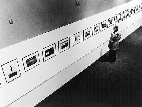 Long Gallery photograph
